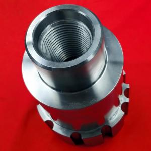 "Furukawa DCR20 Floating Cushion Sub Piston 2-3/8""-5 API Threads"