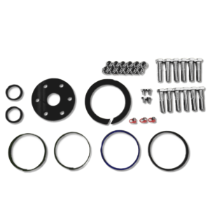 4350 2760 54 FLYTSUB Repair DHR6H Spare Parts Set                                  4350276054