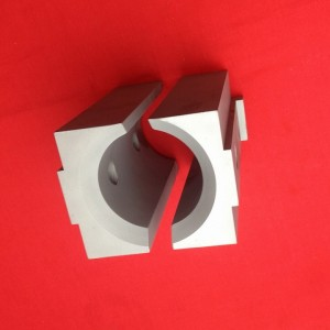 Tamrock Centralizer Clamp Jaw 2""