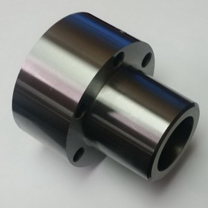 Special Collet for ProtoTRAK Lathe